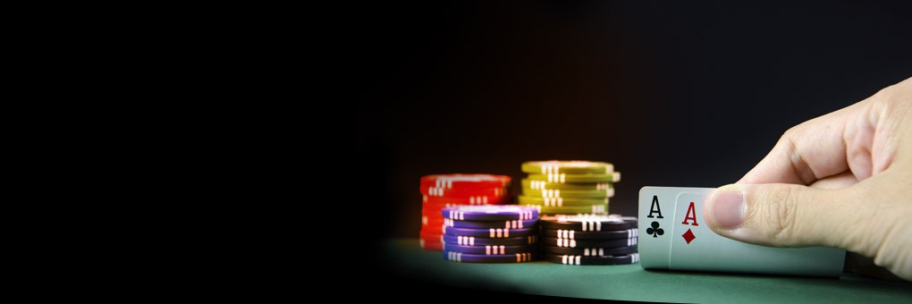 Pokerio taisykles