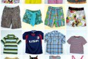 vaikiški drabuziai