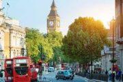 lankytinos vietos londone
