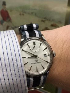 kokybiškas laikrodis