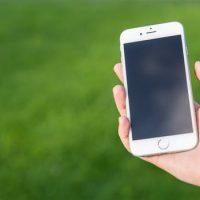 mobiliu aplikaciju kurimas