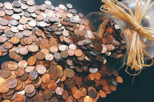 Įmonės skolininkai