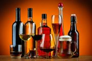 Alkoholiniai gerimai