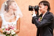 Geriausias vestuvių fotografas