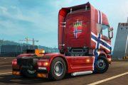 Pervežimo paslaugos į Norvegiją